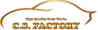 CS Factory logo